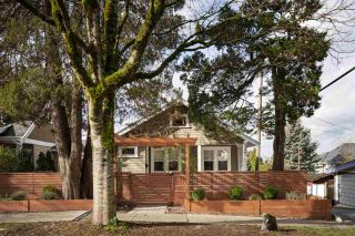 Photo 2: 1859 SEMLIN Drive in Vancouver: Grandview Woodland House for sale (Vancouver East)  : MLS®# R2541875