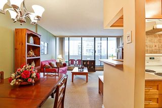 Photo 8: 1206 4105 MAYWOOD Street in Burnaby: Metrotown Condo for sale (Burnaby South)  : MLS®# R2223382