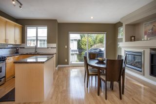 """Photo 18: 15 20449 66 Avenue in Langley: Willoughby Heights Townhouse for sale in """"Nature's Landing"""" : MLS®# R2547952"""