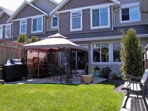 FEATURED LISTING: 19 11255 232ND ST Maple Ridge