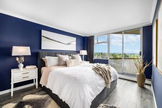 """Photo 11: 705 2445 W 3 Avenue in Vancouver: Kitsilano Condo for sale in """"Carriage House"""" (Vancouver West)  : MLS®# R2602059"""