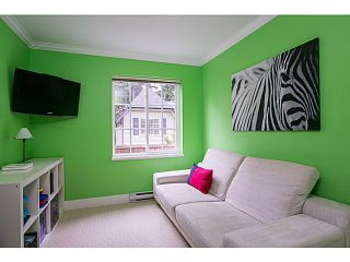Photo 9: # 23 550 BROWNING PL in North Vancouver: Seymour Townhouse for sale : MLS®# V1009270