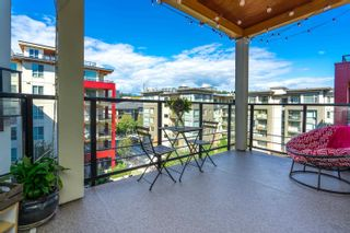 """Photo 21: 510 3581 ROSS Drive in Vancouver: University VW Condo for sale in """"VIRTUOSO"""" (Vancouver West)  : MLS®# R2614192"""