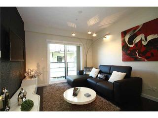 Photo 1: 108 7777 ROYAL OAK Avenue in BURNABY: South Slope Condo for sale (Burnaby South)  : MLS®# V943603