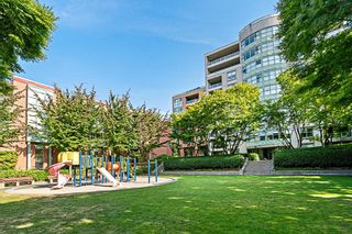 """Photo 26: 707 503 W 16TH Avenue in Vancouver: Fairview VW Condo for sale in """"Pacifica"""" (Vancouver West)  : MLS®# R2600083"""