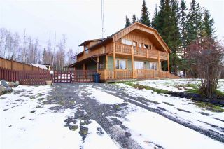 Photo 1: 1469 CHESTNUT Street: Telkwa House for sale (Smithers And Area (Zone 54))  : MLS®# R2513791