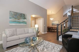 Photo 3: 67 15500 ROSEMARY HEIGHTS CRESCENT in Surrey: Morgan Creek Townhouse for sale (South Surrey White Rock)  : MLS®# R2137495