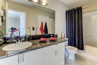 Photo 21: 17 12 Silver Creek Boulevard NW: Airdrie Row/Townhouse for sale : MLS®# A1153407