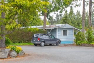 Main Photo: 91 25 Maki Rd in : Na Chase River Manufactured Home for sale (Nanaimo)  : MLS®# 875083
