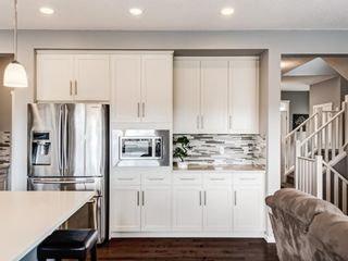 Photo 14: 229 Kingsmere Cove SE: Airdrie Detached for sale : MLS®# A1121819
