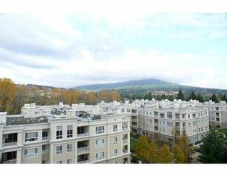 Photo 6: 802 1199 EASTWOOD Street in Coquitlam: North Coquitlam Condo for sale : MLS®# V743498