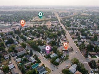 Photo 48: 210 Cruise Street in Saskatoon: Forest Grove Residential for sale : MLS®# SK864666