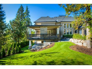 Photo 4: 176 KINSEY DR: Anmore House for sale (Port Moody)  : MLS®# V1036027