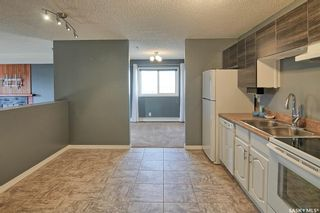 Photo 9: 801 510 5th Avenue North in Saskatoon: City Park Residential for sale : MLS®# SK846545