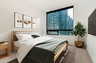 """Photo 18: 504 1003 BURNABY Street in Vancouver: West End VW Condo for sale in """"MILANO"""" (Vancouver West)  : MLS®# R2623548"""
