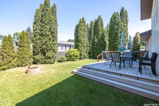 Photo 32: 226 Egnatoff Crescent in Saskatoon: Silverwood Heights Residential for sale : MLS®# SK861412
