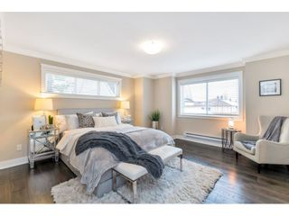 """Photo 21: 10 6033 WILLIAMS Road in Richmond: Woodwards Townhouse for sale in """"WOODWARDS POINTE"""" : MLS®# R2539301"""
