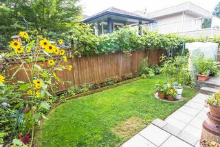 Photo 23: 652 W 15TH Street in North Vancouver: Central Lonsdale House for sale : MLS®# R2496264
