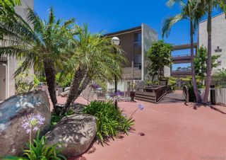 Photo 31: MISSION VALLEY Condo for sale : 2 bedrooms : 1615 Hotel Cir S #D102 in San Diego