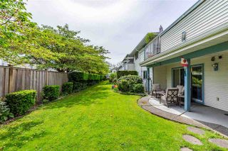 """Photo 29: 31 19797 64 Avenue in Langley: Willoughby Heights Townhouse for sale in """"Cheriton Park"""" : MLS®# R2573574"""