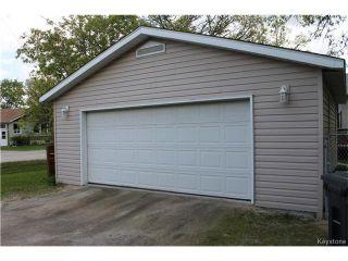Photo 20: 270 Cathcart Street in Winnipeg: Residential for sale (1G)  : MLS®# 1713631