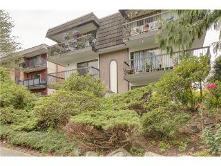 Photo 11: # 204 143 E 19TH ST in North Vancouver: Central Lonsdale Condo for sale : MLS®# V1021586