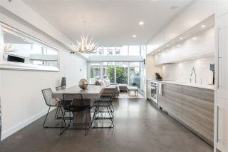"""Photo 17: 272 E 2ND Avenue in Vancouver: Mount Pleasant VE Condo for sale in """"JACOBSEN"""" (Vancouver East)  : MLS®# R2545378"""