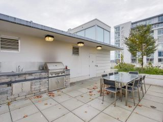 Photo 14: 510 189 KEEFER STREET in Vancouver: Downtown VE Condo for sale (Vancouver East)  : MLS®# R2220669