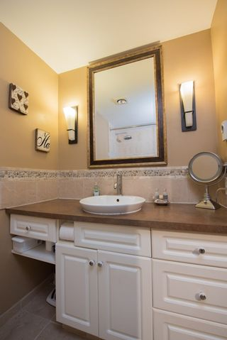 Photo 10: 107 466 E EIGHTH Avenue in New Westminster: Sapperton Condo for sale : MLS®# R2112299