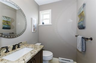"Photo 13: 6 1233 W 16TH Street in North Vancouver: Norgate Townhouse for sale in ""Rosedale Court"" : MLS®# R2469415"