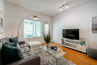"""Photo 1: 6 621 LANGSIDE Avenue in Coquitlam: Coquitlam West Townhouse for sale in """"EVERGREEN"""" : MLS®# R2588255"""