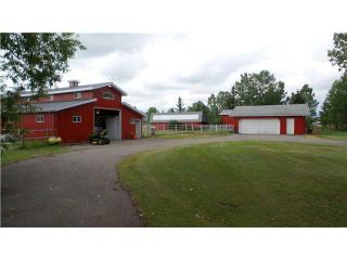 Photo 20: 306015 32 Street E: Rural Foothills M.D. House for sale : MLS®# C3627606