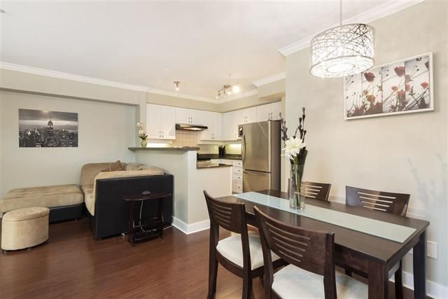 Main Photo: 6-7077 Edmonds St in Burnaby: Highgate Condo for sale (Burnaby South)  : MLS®# R2386830