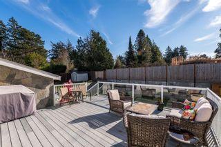 Photo 28: 4568 Montford Cres in : SE Gordon Head House for sale (Saanich East)  : MLS®# 869002