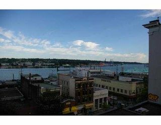 """Photo 2: 704 680 CLARKSON ST in New Westminster: Downtown NW Condo for sale in """"The Clarkson"""" : MLS®# V603874"""