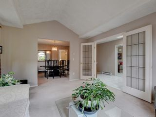 Photo 2: 3908 Lianne Pl in : SW Strawberry Vale House for sale (Saanich West)  : MLS®# 875878