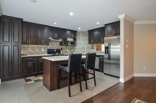 """Photo 6: 101 3160 TOWNLINE Road in Abbotsford: Abbotsford West Townhouse for sale in """"SOUTHPOINT RIDGE"""" : MLS®# R2022408"""