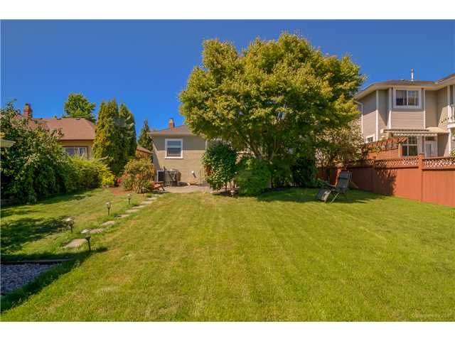 Photo 4: Photos: 1528 LONDON Street in New Westminster: West End NW House for sale : MLS®# V1136667