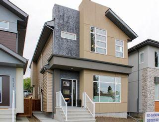 Photo 1: 9525 76 Avenue in Edmonton: Zone 17 House for sale : MLS®# E4262354