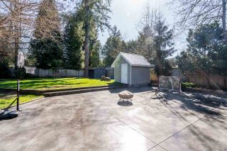 Photo 32: 21768 117 Avenue in Maple Ridge: West Central House for sale : MLS®# R2565091