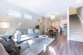 """Photo 9: 3 8000 BOWCOCK Road in Richmond: Garden City Townhouse for sale in """"Cavatina"""" : MLS®# R2615716"""