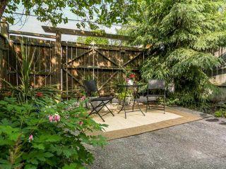 Photo 13: 122 Bertmount Avenue in Toronto: South Riverdale House (3-Storey) for sale (Toronto E01)  : MLS®# E3240996