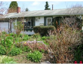 """Photo 2: 1350 MAPLE Street in White_Rock: White Rock House for sale in """"WHITE ROCK EAST"""" (South Surrey White Rock)  : MLS®# F2908524"""