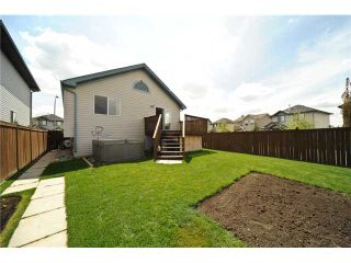 Photo 17: 304 SOMERSIDE Close SW in CALGARY: Somerset Residential Detached Single Family for sale (Calgary)  : MLS®# C3491348