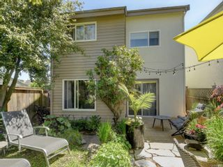 Photo 22: 16 7925 Simpson Rd in : CS Saanichton Row/Townhouse for sale (Central Saanich)  : MLS®# 875899