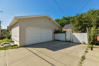 Photo 36: 10851 92 Street in Edmonton: Zone 13 House for sale : MLS®# E4258767