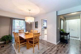 """Photo 6: 9573 WILLOWLEAF Place in Burnaby: Forest Hills BN Townhouse for sale in """"SPRING RIDGE"""" (Burnaby North)  : MLS®# R2462681"""