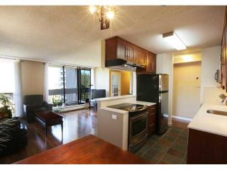 "Photo 2: 1402 6689 WILLINGDON Avenue in Burnaby: Metrotown Condo for sale in ""KENSINGTON HOUSE"" (Burnaby South)  : MLS®# V994324"