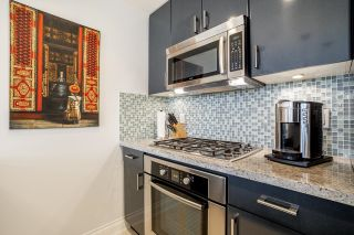 """Photo 9: 403 172 VICTORY SHIP Way in North Vancouver: Lower Lonsdale Condo for sale in """"Atrium"""" : MLS®# R2625786"""