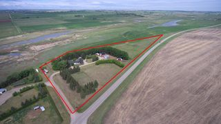 Photo 1: 280001 DICKSON STEVENSON Trail in Rural Rocky View County: Rural Rocky View MD Detached for sale : MLS®# A1064718